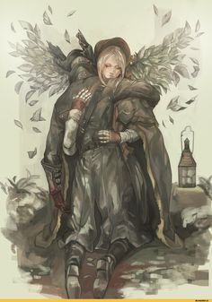 Best Dark Souls fun on Soul Saga, Arte Dark Souls, Character Art, Character Design, Bloodborne Art, Dark Fantasy Art, Fantasy Characters, Game Art, Cool Art
