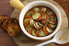 Top 10 Thanksgiving Side Dishes: Our Best User Submitted Recipes!