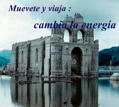 Muevete y #Viaja : cambia la energía @visitchiapasapp