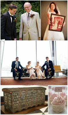 Wediquette and Parties: Weddings Across the Board- Italian Wedding Traditions