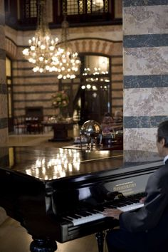 Pera Palace Hotel, Jumeirah - Kubbeli Saloon Tea Lounge - English afternoon tea & selection of sandwiches, cakes and scones Istanbul Restaurants, English Afternoon Tea, Classical Interior Design, Tea Lounge, Orient Express, Palace Hotel, Romantic Getaways, Neoclassical, Istanbul Turkey