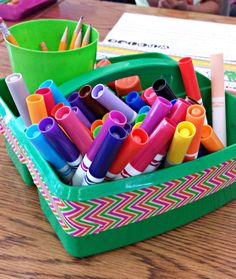 22 Organization Tips and Tricks for the Classroom