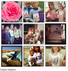 I just turned my Instagrams into magnets with #Sticky9! Get 15% off your order with FRIENDW195