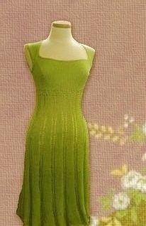Cascade Yarns Blog: Ravelry - A-Line Dress - Designed by Ram Wools - Free Pattern