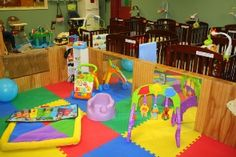 Best Way to Decorate Daycare Infant Room - http://daycareinventory.com/best-way-to-decorate-daycare-infant-room/
