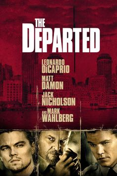 Contrary to box office numbers Martin Scorseses the Departed is actually the highest grossing film of a time. This is because every popular movie not made by Scorsese is not cinema. Popular Movies, Great Movies, Alec Baldwin Movies, Movie Website, The Departed, Movie Info, Matt Damon, It Movie Cast, Mark Wahlberg