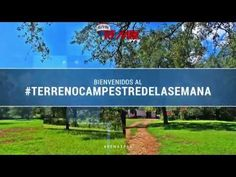 Terreno Campestre en San Fco, Santiago, NL en VENTA.  Video by: Nexox Mx