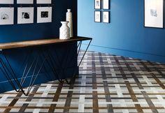 Découvrez la collection Designers' Choice - Sol PVC | Dalle PVC | Sol Vinyle | Amtico
