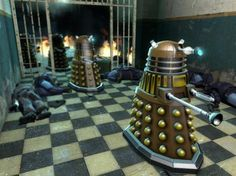 Whovian News and Extras for Friday, 25 January 2013 (with images) · Doctor_No1 · Storify