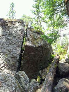Tivedens Nationalpark, Sweden