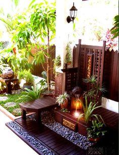 ***Petit Garden Zen***