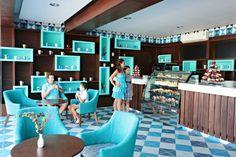 Cupcake Cafe Sandos Finisterra Los Cabos