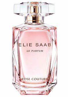 Le Parfum Rose Couture Elie Saab parfem - novi parfem za žene 2016