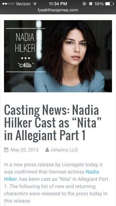 So this is our official Nita>>>yuck. *spoiler* SHE DOESNT NEED TO GO AROUND FLIRTING WITH TOBIAS!!! HE IS TOO GOOD FOR HER!!!!