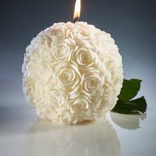 Stylish wedding decoration from HeasyLife LED Candle & Rose #LEDcandle #Heasylife