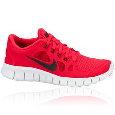 be5ce2b157427 Nike Junior Free 5.0 (GS) Running Shoes picture 1 Nike Running, Running  Trainers