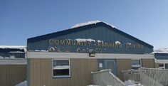 government of nunavut mailing address