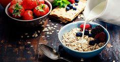 30 natürliche Appetitzügler um auf gesundem Wege abzunehmen. Der Weg zum Traumgewicht kann so lecker sein!