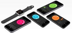 One Drop: The Best in Diabetes Management Apple Types, Medical Design, One Drop, Diabetes Management, Mobile App, Make It Simple, Health Care, Good Things, Design Tech