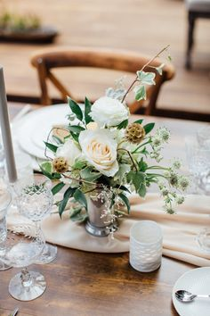 Photography : Sarah Deragon  Read More on SMP: http://www.stylemepretty.com/living/2015/09/02/intimate-birthday-soiree/