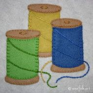 Tons of free applique patterns! YEA!! & thank you!!