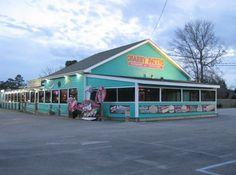 Crabby Patty's - Havelock, NC