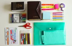 Sister Missionary Complete Packing List - With Pictures (Part 1)