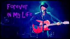 Forever in my life- V. Russell: