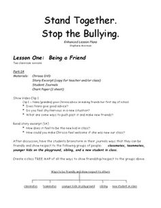 Bullying curriculum to use in your classroom (8 weeks of free lesson plans!)  Help kids cope with what to do if they are the victim of bullying and help them to realize their own bullying behavior.