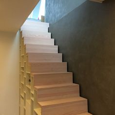 Stairs, Home Decor, Bamboo, Stairway, Staircases, Interior Design, Ladders, Home Interior Design, Ladder