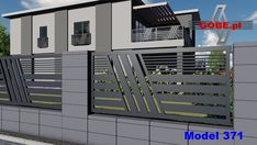Gate Wall Design, Home Gate Design, Grill Gate Design, House Fence Design, Window Grill Design Modern, House Main Gates Design, Balcony Grill Design, Modern Fence Design, Front Gate Design