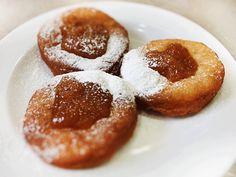 Denné menu Vranov | Šišky s džemom, mlieko - reštaurácia Hotel Patriot*** #hotel #restaurant
