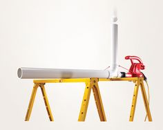 How To Build A Cannon That Shoots Wiffle Balls At 50MPH [Video] | Popular Science