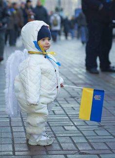 This is Ukraine!!!