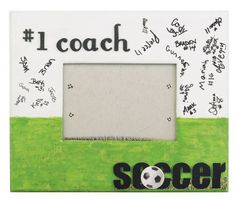 Thank you gift for soccer coach projects-i-hope-to-get-around-to