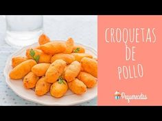 Roast Recipes, Chicken Recipes, Cooking Recipes, Tapas Party, Appetizers For Party, Empanadas, Zucchini Pancakes, Lunches And Dinners, Finger Foods