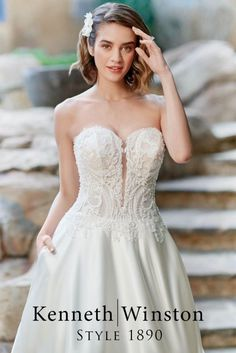 12 Phenomenal Long Sleeve Black Wedding Dress Best Ideas.Simple Wedding Dress Casual Plus Size Pictured in Ivory also available in White. Order in any size from 2 to 28 or with your own custom measurements. Find a store near you at KennethWinston.com