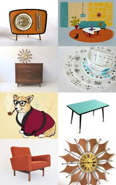 Atomic Ranch Design Ideas - In the past couple of decades, Cliff May homes are featured in a number of books, newspaper articles and periodicals. The house feels at this time. by Joey Mid Century Style, Mid Century Design, Retro Home, Mid-century Modern, Reforma Exterior, Retro Furniture, Steel Furniture, Furniture Market, Furniture Movers