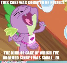 This Cake Aria