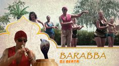 Balli di gruppo 2016 - BARABBA - DJ BERTA  - Nuovo tormentone line dance...