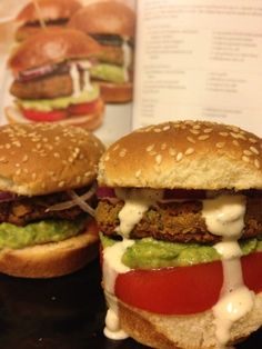 366 Meals We Made: #298 Falafel Sliders