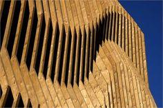 Nuova sede LignoAlp - Damiani‐Holz & Ko. office - Bressanone, Italy - 2011 - Modus Architects