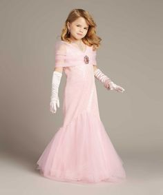 Look at this Pink Movie Star Dress-Up Set -Chasing Fireflies