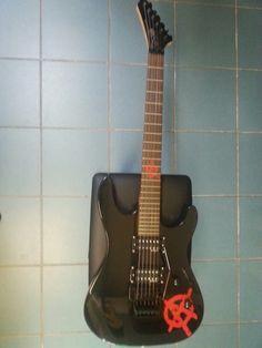 Anarchi Guitar