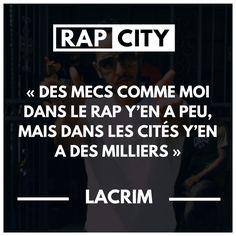 #punchline #lacrim #rap #rapfrancais #citation #citations