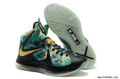 """MVP"" Nike LeBron 11 For Wholesale"