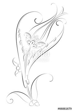 Çini Motifi Lale Deseni İllüstrasyonu - Buy this stock vector and explore similar vectors at Adobe Stock Embroidery Designs, Hand Embroidery Patterns, Quilting Designs, Turkish Art, Turkish Tiles, Batik Pattern, Pattern Art, Delicate Tatoos, Font Art