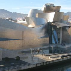 The museum's director has visited potential sites near Guernica, but plans for a Guggenheim Bilbao satellite remain subject to funding. Frank Gehry, Rio Grande, Bilbao, Malaga, Art World, Valencia, Printmaking, Rome, Madrid