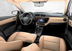 Canadauence Tv Novo Toyota Corolla Xrs 2018 Mostra Seu Pacote Aer
