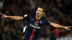 Ibrahimovic: PSG Berada Dalam Kendali di Ligue 1